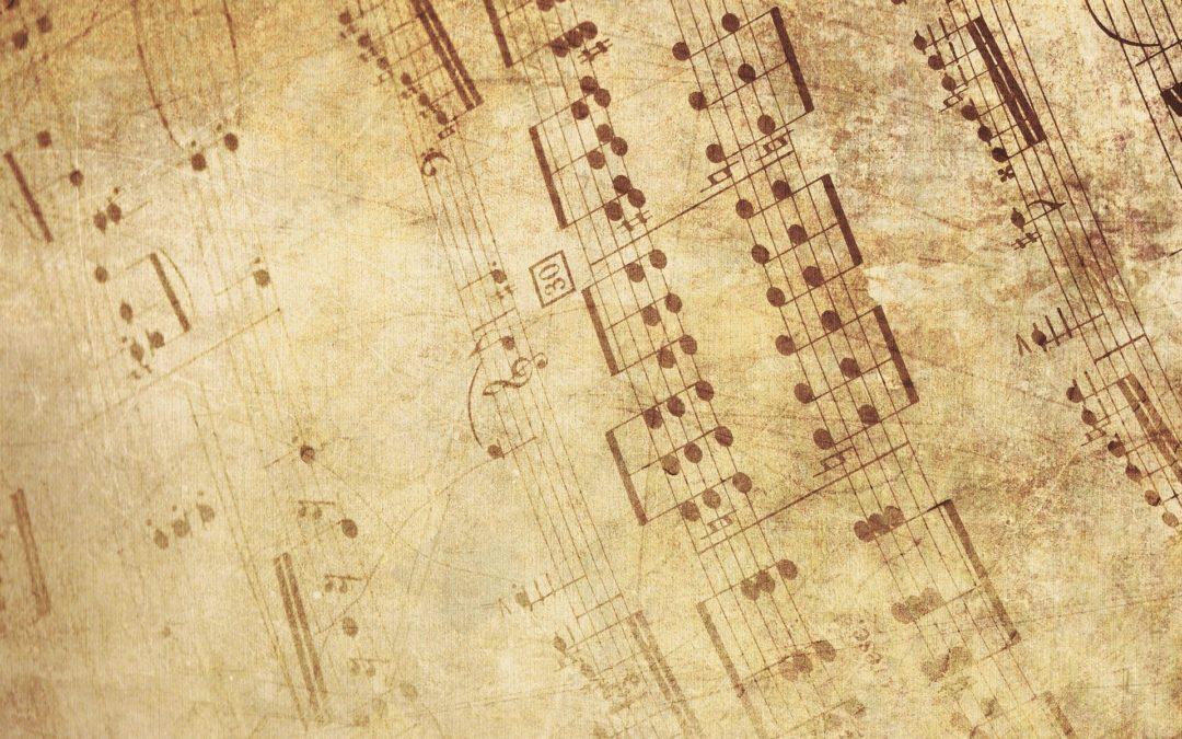 Un peu de chanson française : Les fourmis d'Oldelaf