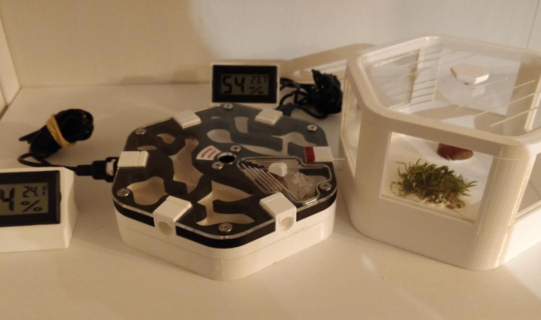 Les hygromètres et thermomètres pratiques