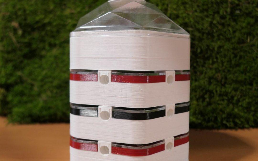 Nos fourmilières conçues et fabriquées en France